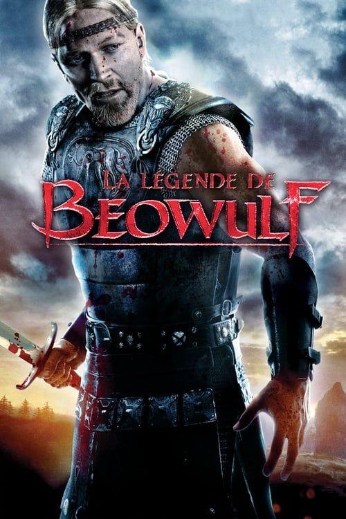 Key visual ofBeowulf