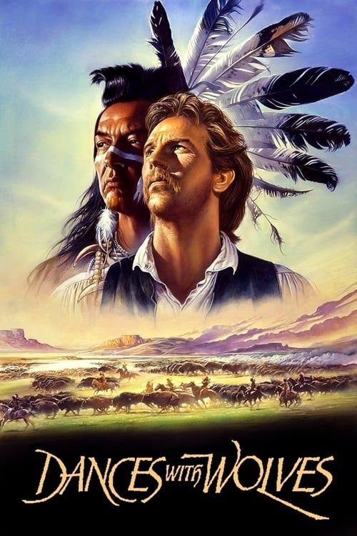 Key visual ofDances with Wolves