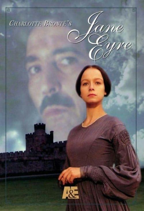 Key visual ofJane Eyre