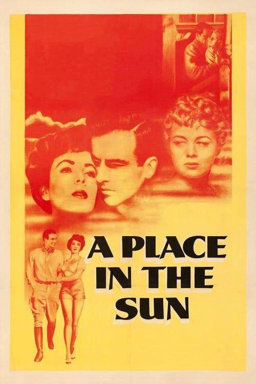 Key visual ofA Place in the Sun