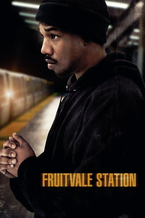 Key visual ofFruitvale Station
