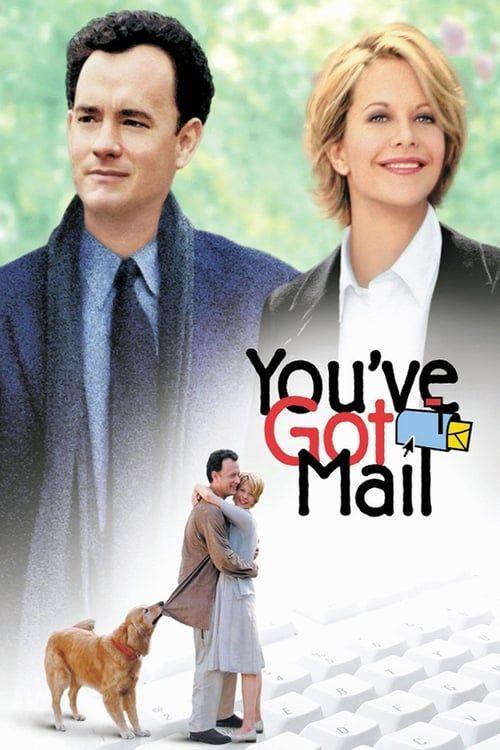 Key visual ofYou've Got Mail