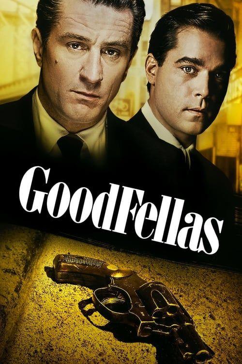 Key visual ofGoodFellas