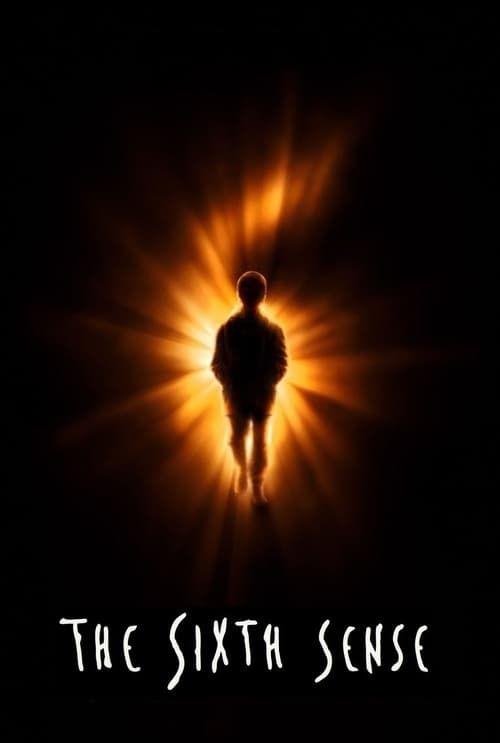Key visual ofThe Sixth Sense