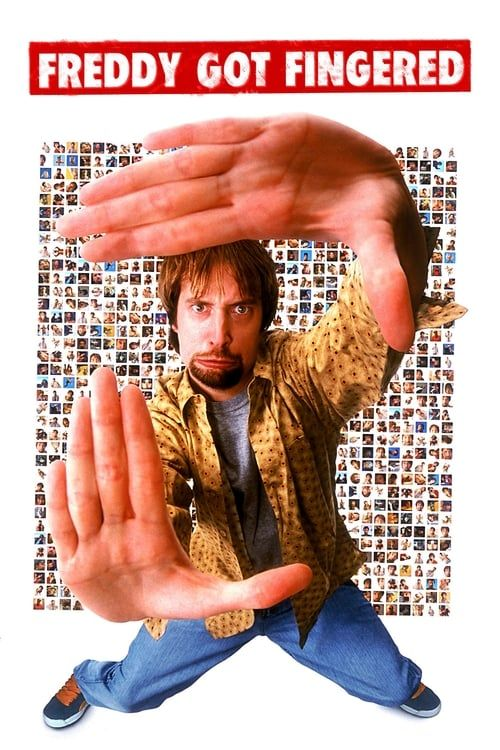 Key visual ofFreddy Got Fingered
