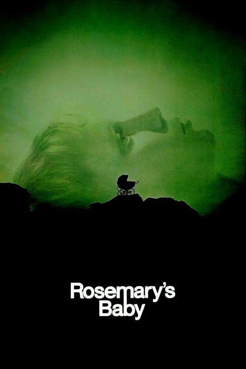 Key visual ofRosemary's Baby