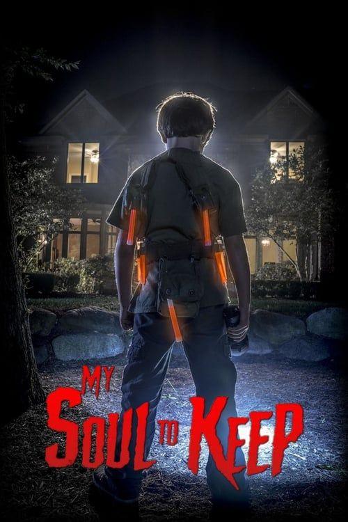 Key visual ofMy Soul to Keep