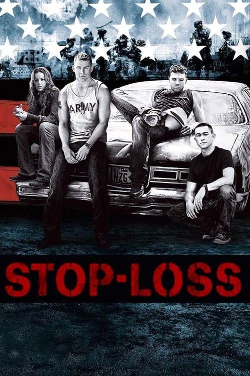 Key visual ofStop-Loss