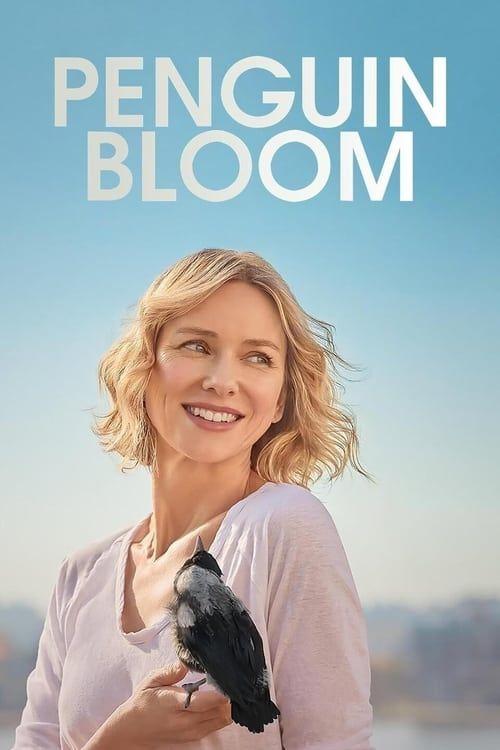 Key visual ofPenguin Bloom