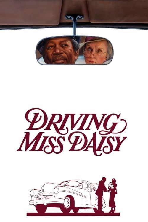 Key visual ofDriving Miss Daisy