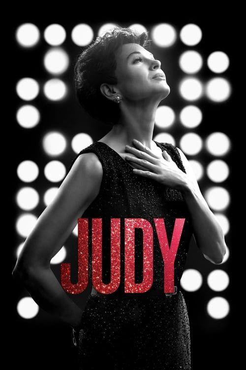Key visual ofJudy