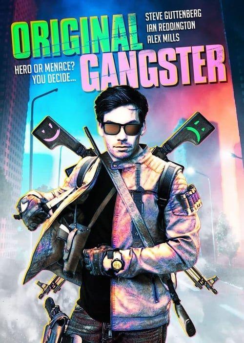 Key visual ofOriginal Gangster