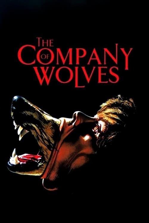 Key visual ofThe Company of Wolves