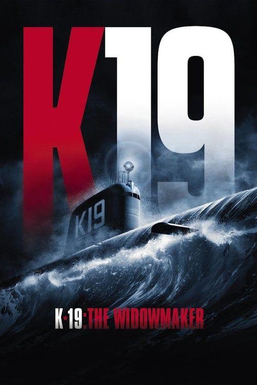 Key visual ofK-19: The Widowmaker