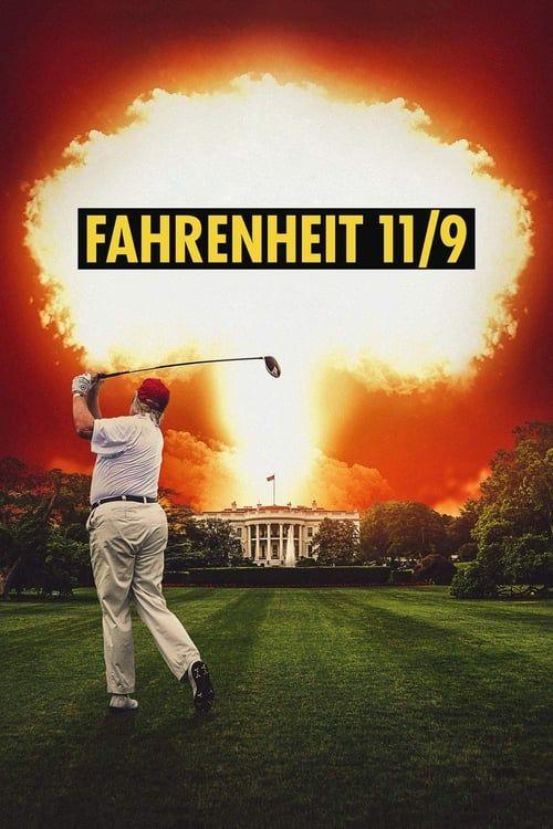 Key visual ofFahrenheit 11/9