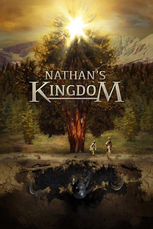 Key visual ofNathan's Kingdom