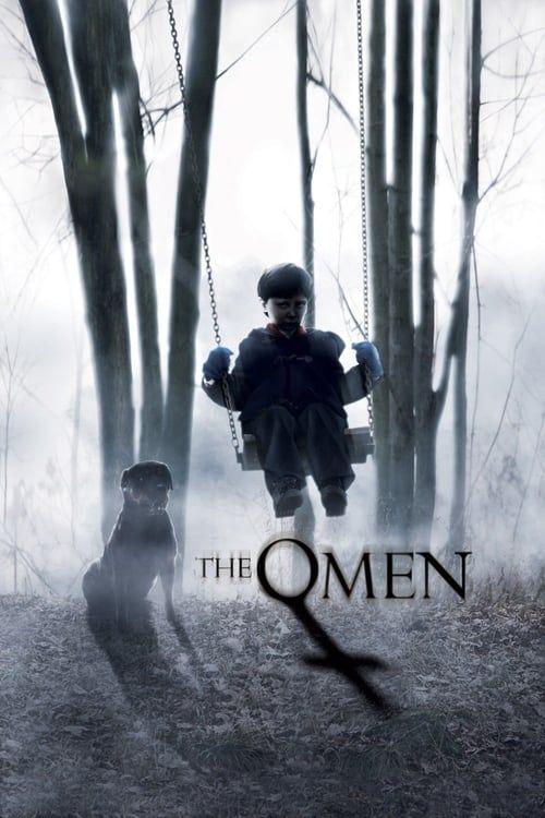 Key visual ofThe Omen