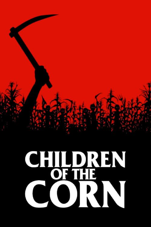 Key visual ofChildren of the Corn