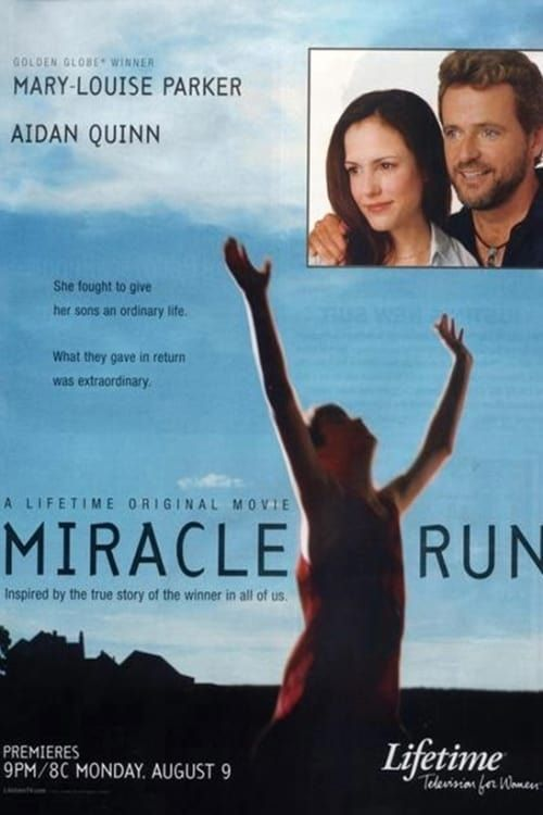 Key visual ofMiracle Run