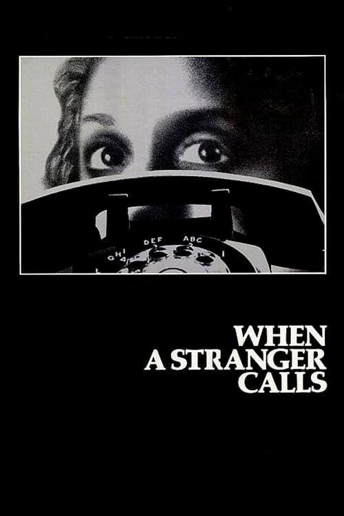 Key visual ofWhen a Stranger Calls