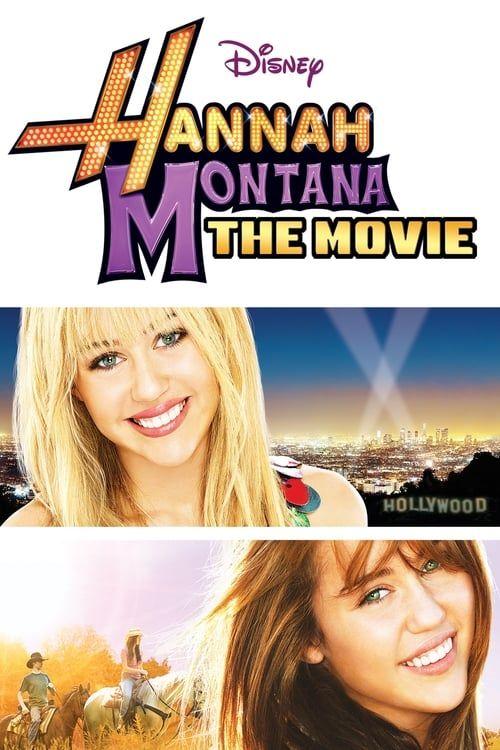 Key visual ofHannah Montana: The Movie