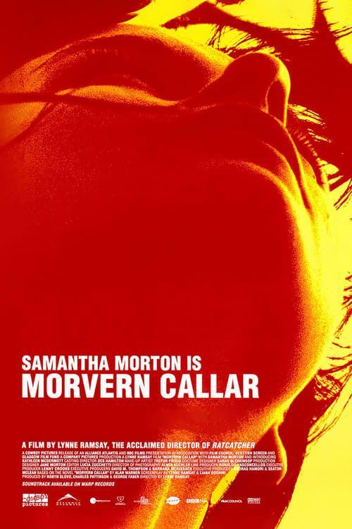 Key visual ofMorvern Callar