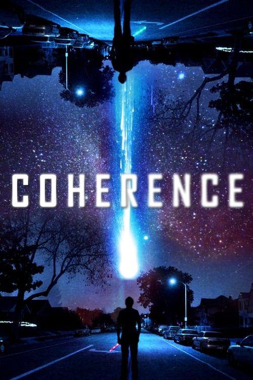 Key visual ofCoherence