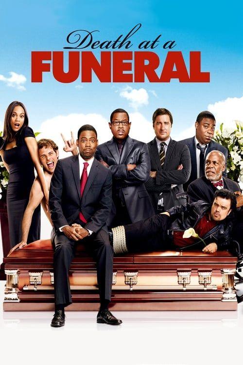Key visual ofDeath at a Funeral