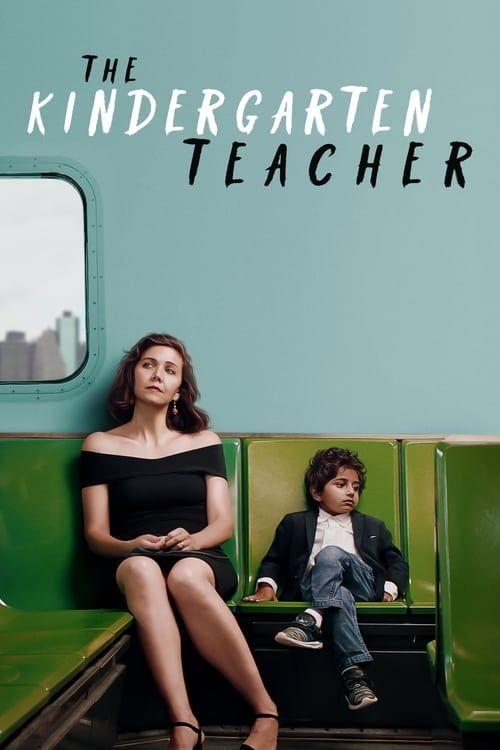 Key visual ofThe Kindergarten Teacher