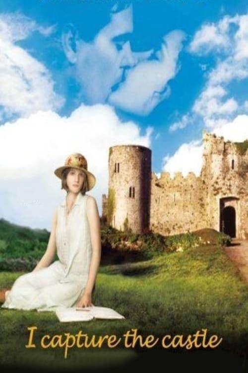 Key visual ofI Capture the Castle