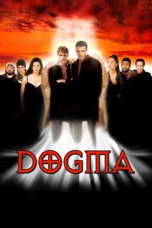 Key visual ofDogma