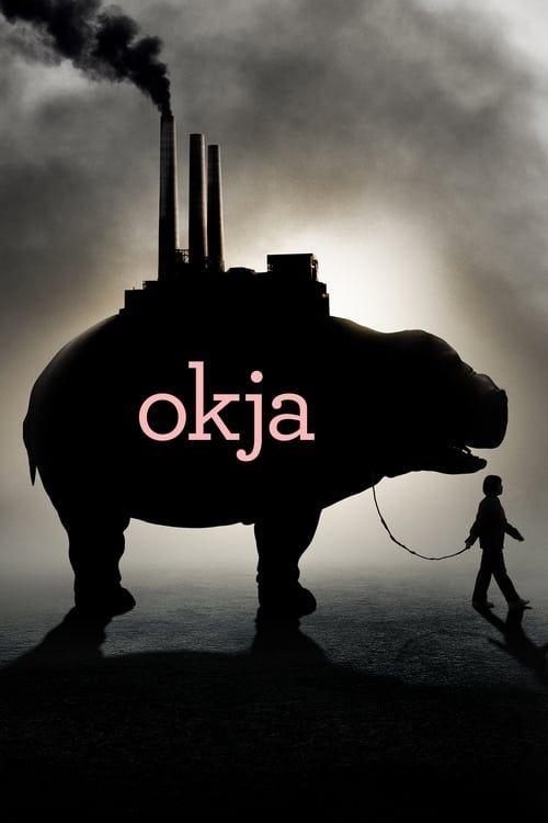 Key visual ofOkja