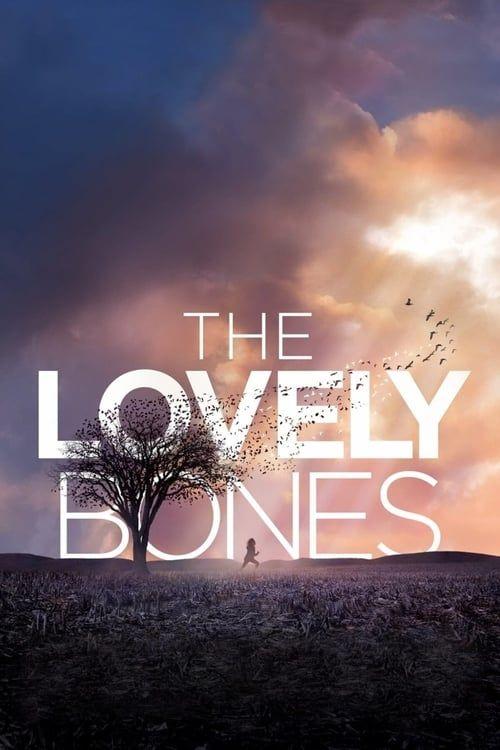 Key visual ofThe Lovely Bones