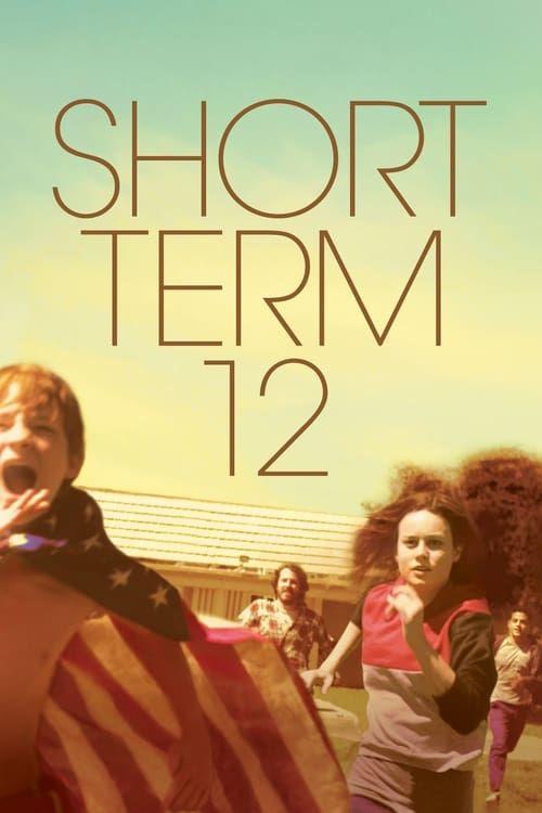 Key visual ofShort Term 12