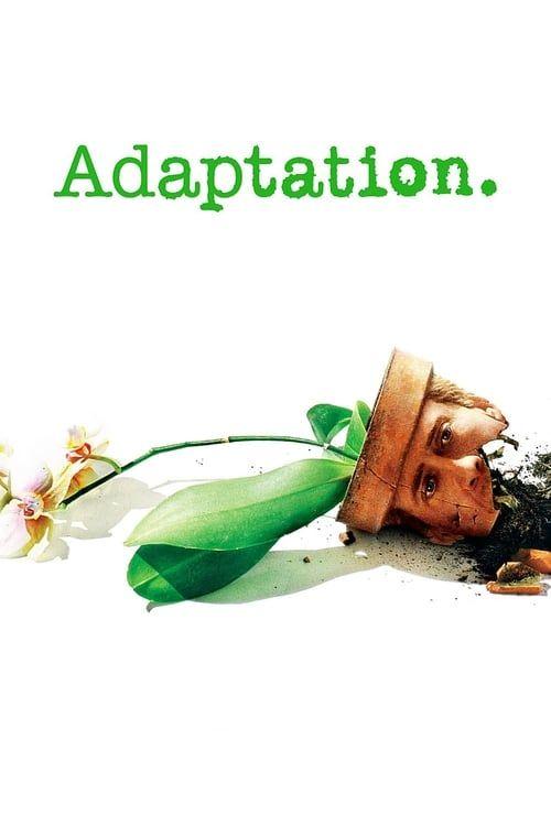 Key visual ofAdaptation.
