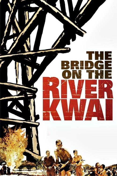Key visual ofThe Bridge on the River Kwai