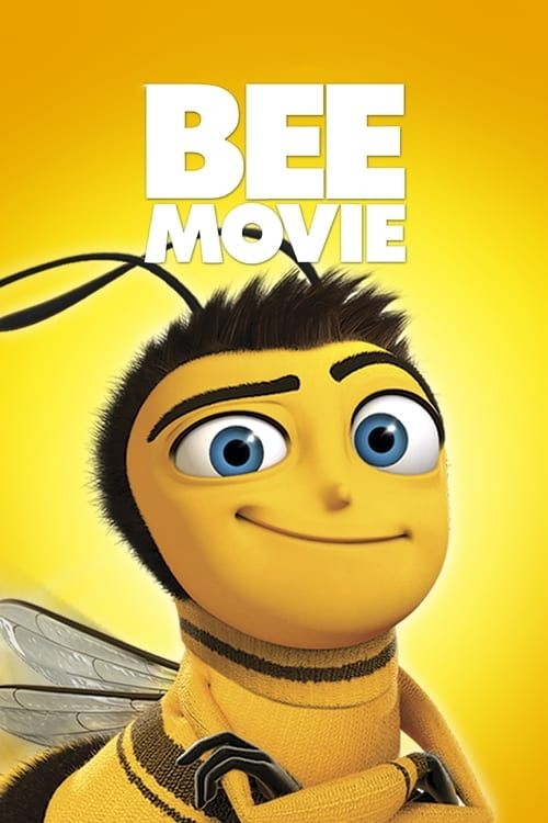Key visual ofBee Movie