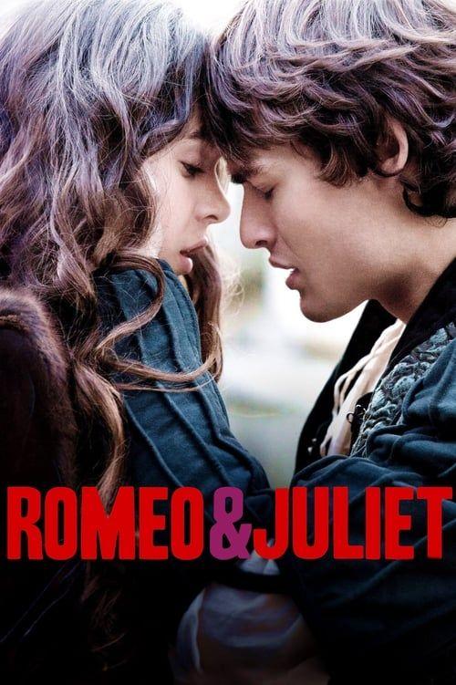 Key visual ofRomeo & Juliet