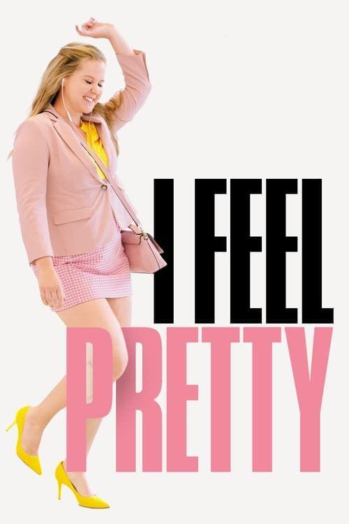 Key visual ofI Feel Pretty