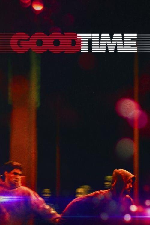 Key visual ofGood Time