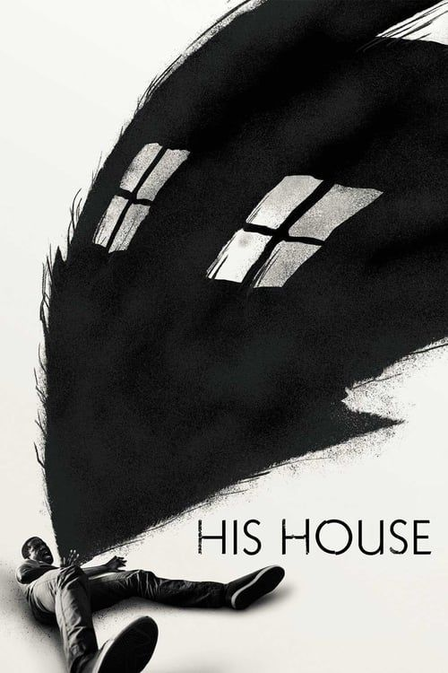 Key visual ofHis House