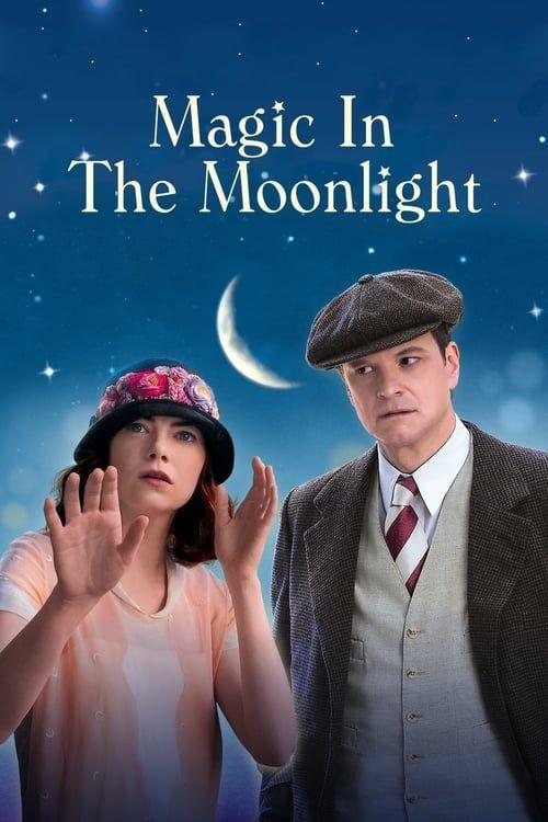 Key visual ofMagic in the Moonlight