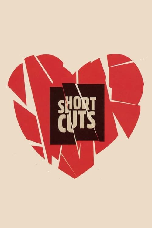 Key visual ofShort Cuts