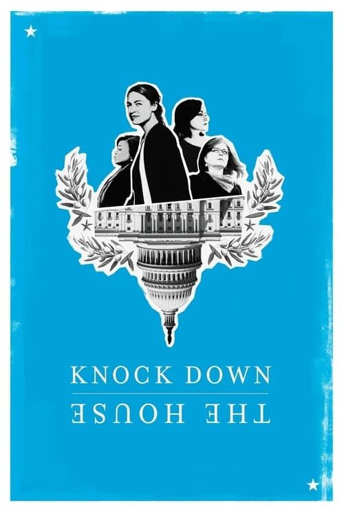 Key visual ofKnock Down the House