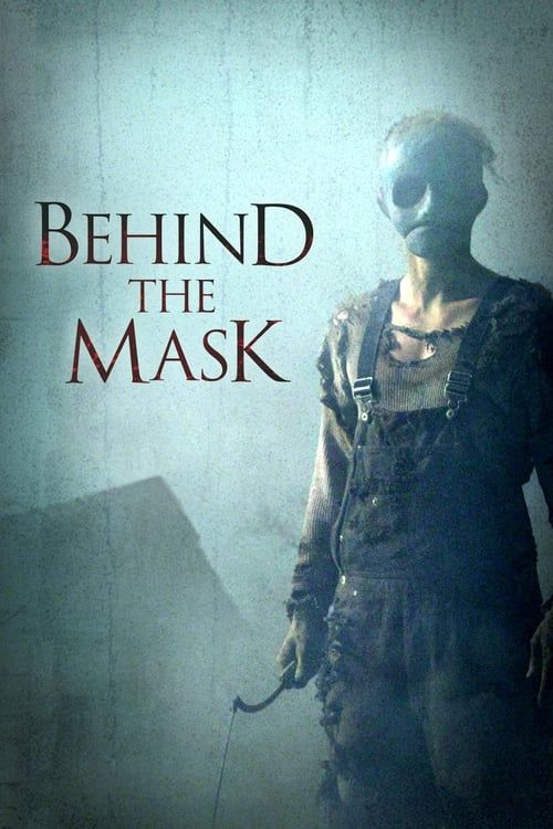 Key visual ofBehind the Mask: The Rise of Leslie Vernon