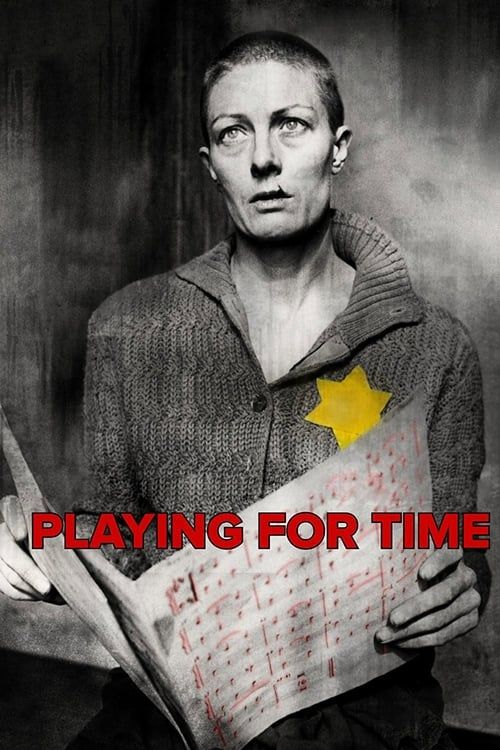Key visual ofPlaying for Time