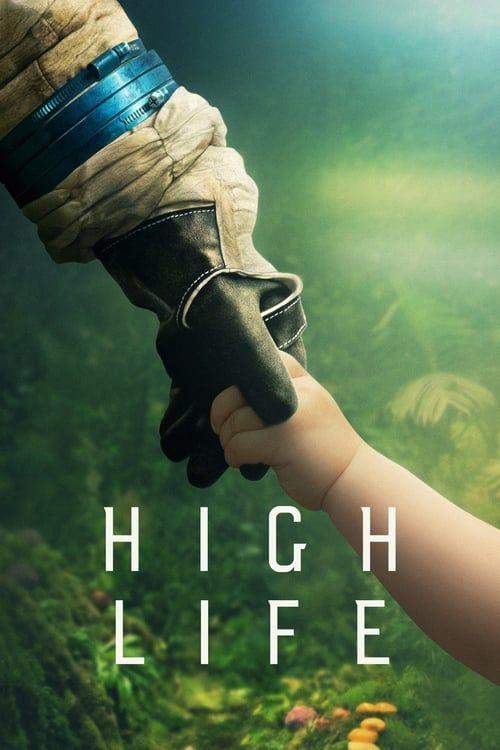 Key visual ofHigh Life