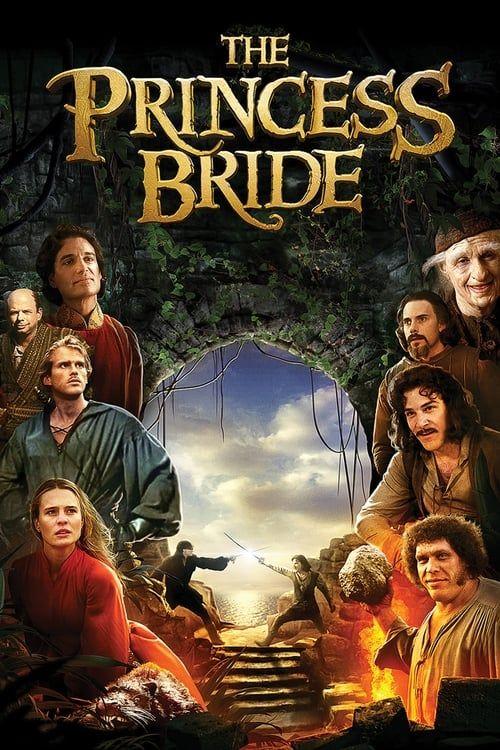 Key visual ofThe Princess Bride