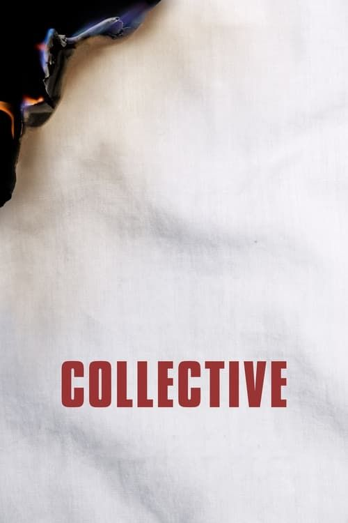 Key visual ofCollective