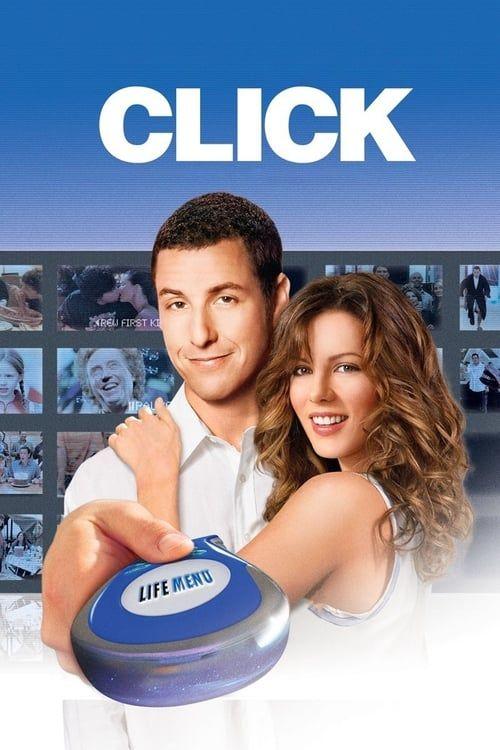 Key visual ofClick